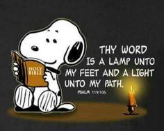 thy word