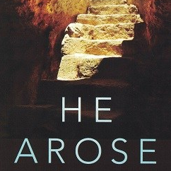 he arose
